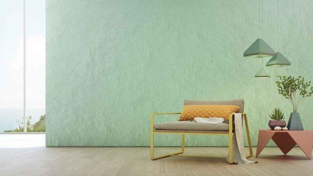 ¿Cuáles son las mejores pinturas para su hogar?