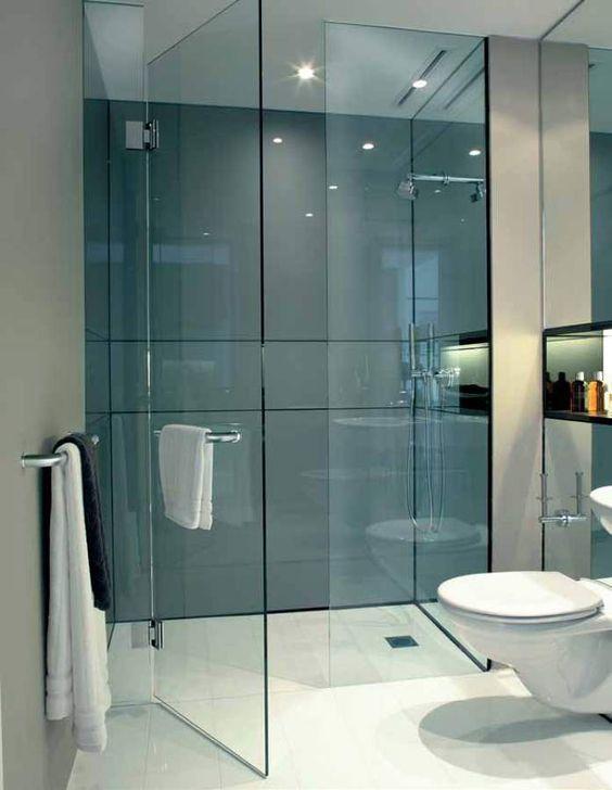 Beneficios de los canceles para baño
