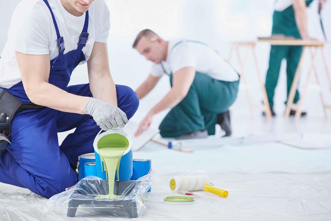 Diferencias entre la pintura acrílica y la pintura de aceite