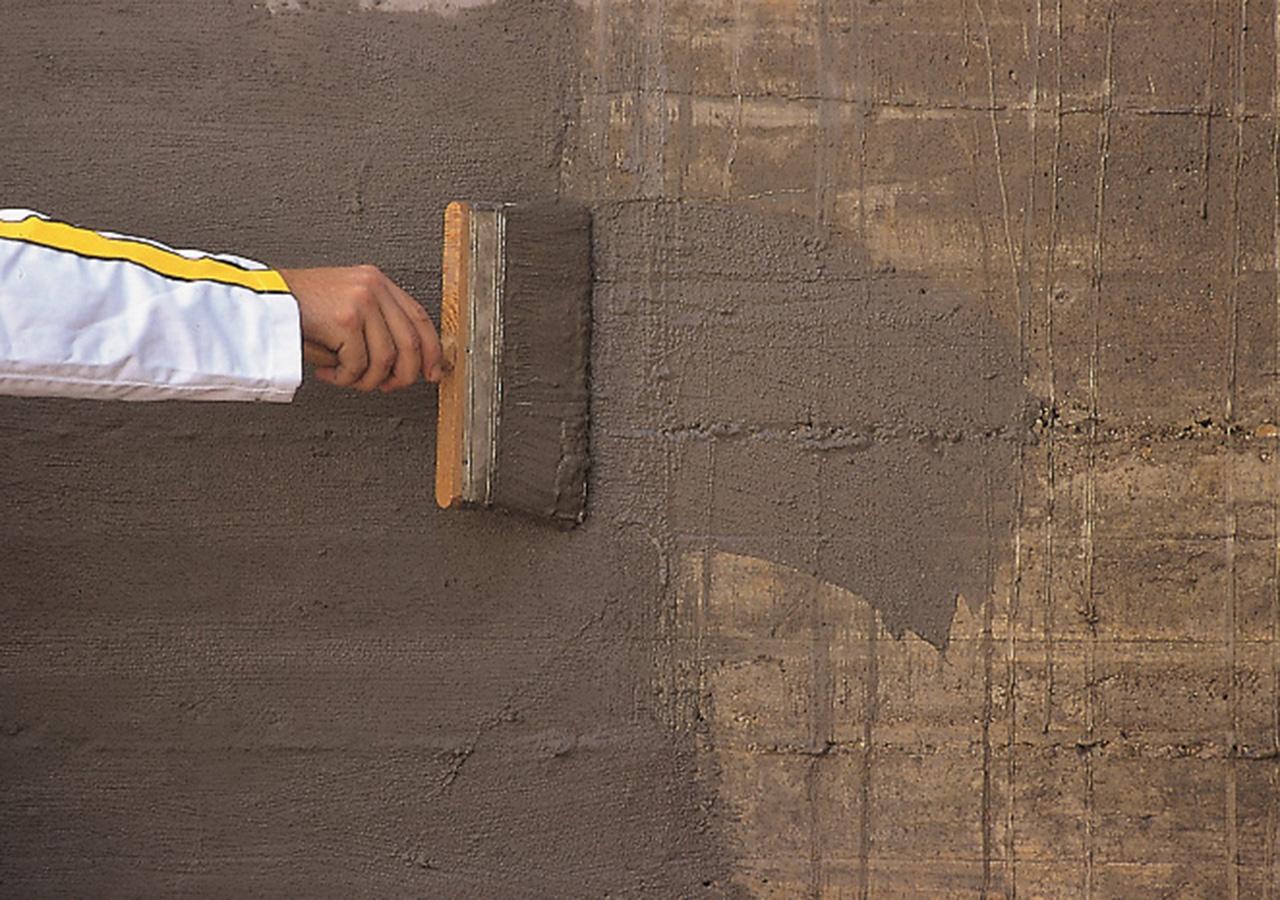 Características del impermeabilizante cementoso.