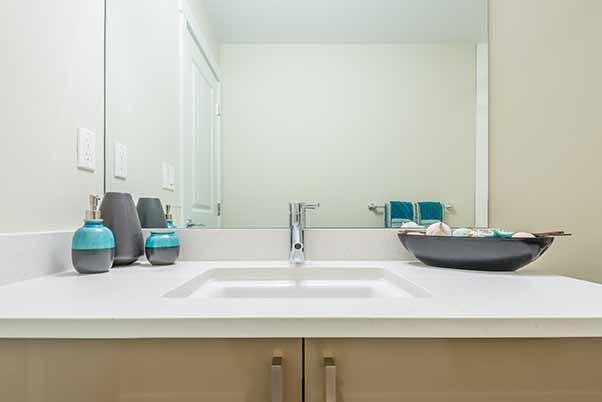 Beneficios de los espejos para baño