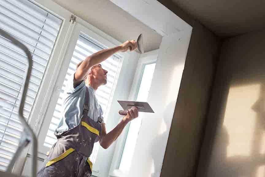 Resane las paredes de su hogar como un profesional3