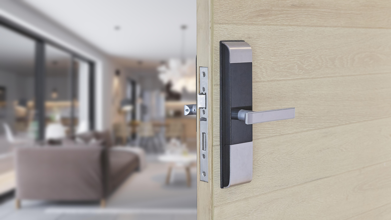 Beneficios al adquirir una cerradura inteligente