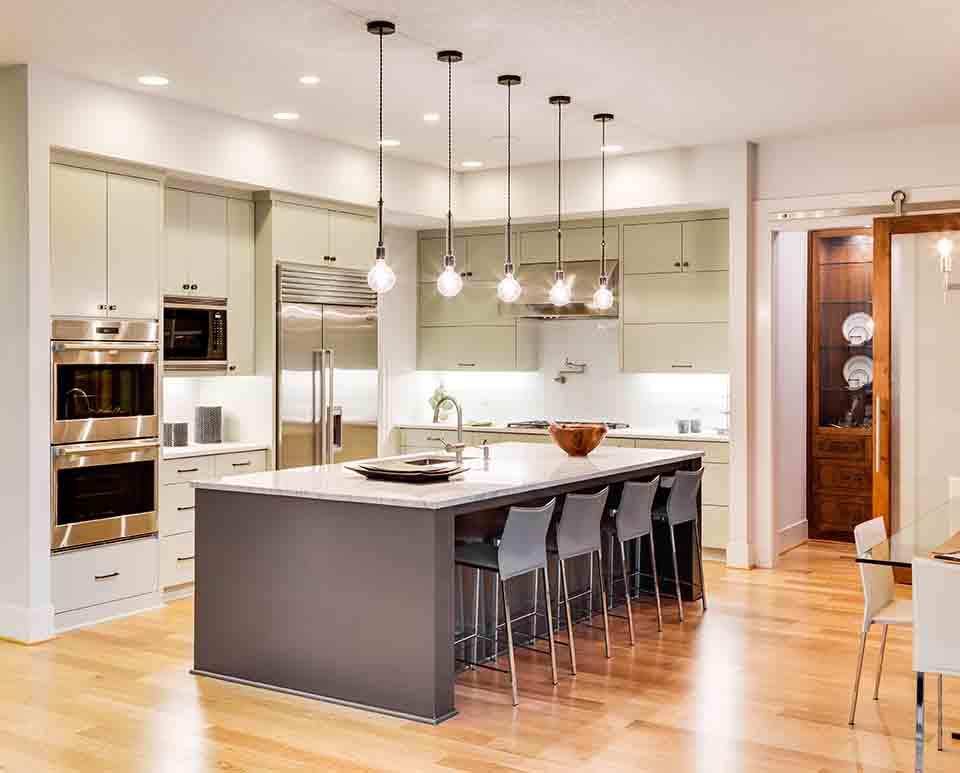 Consejos para hacer de su cocina un lugar especial