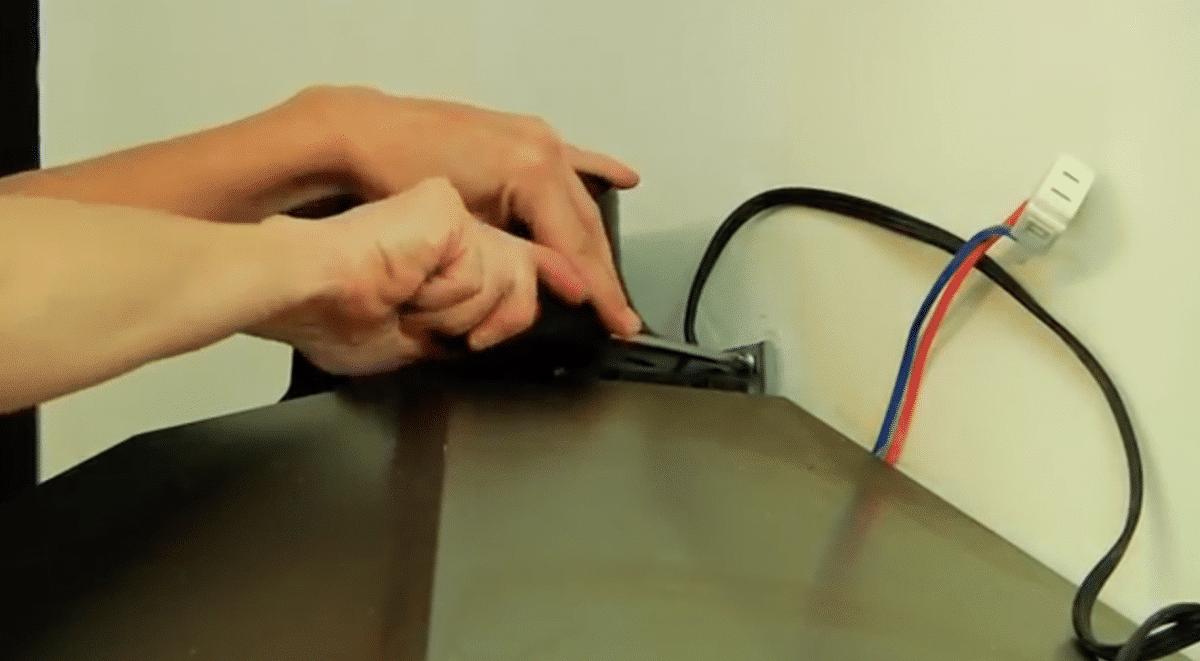 Aprende a instalar una campana de cocina como un profesional