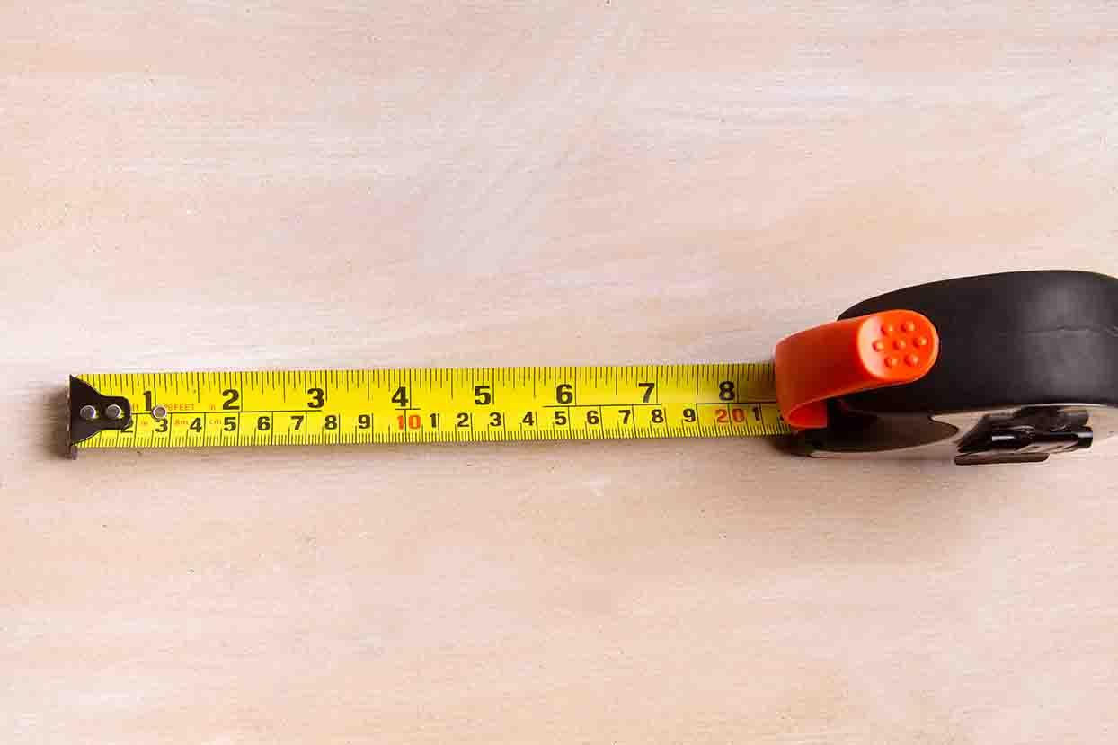 Cuáles son algunas de las herramientas de medición