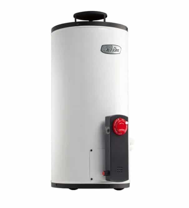 Diferencias entre el boiler de depósito y el boiler instantáneo