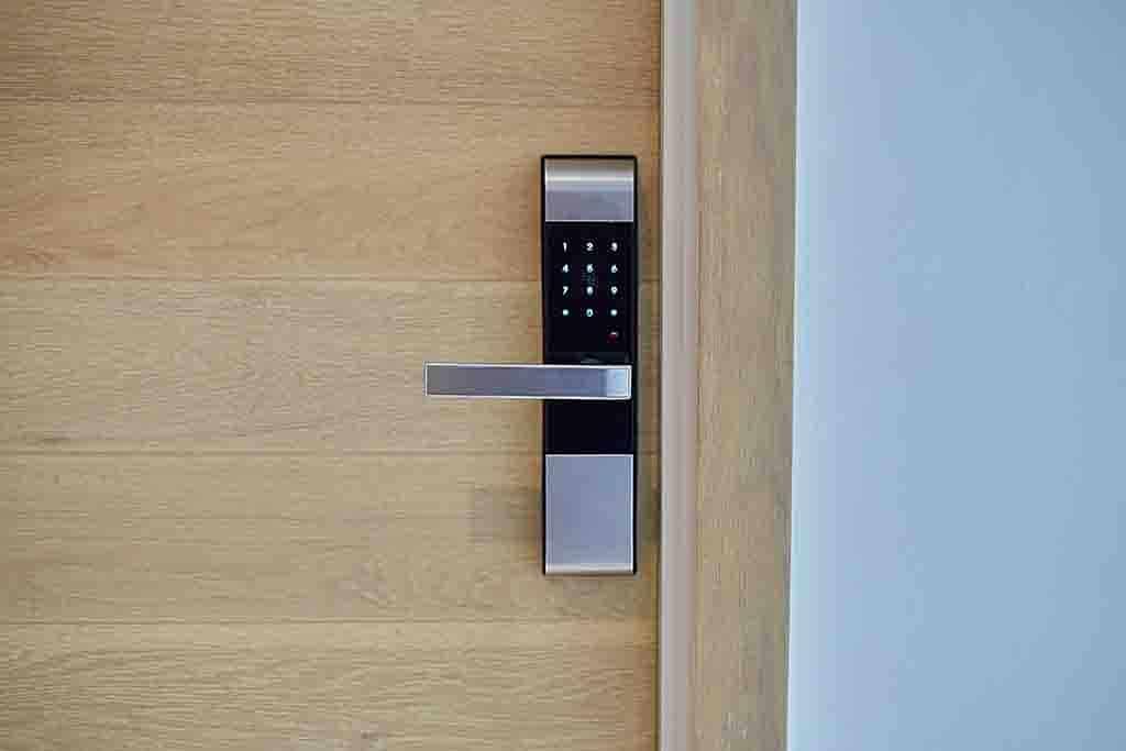 Accesorios para mantener seguro el hogar