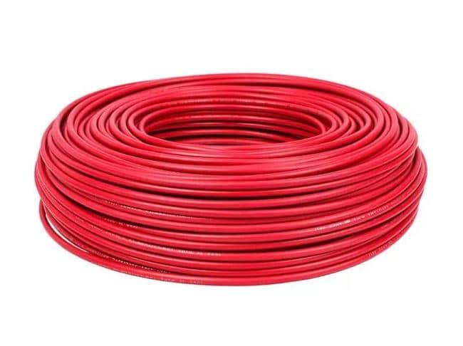 Beneficios ycaracterísticas de los cables eléctricos THW