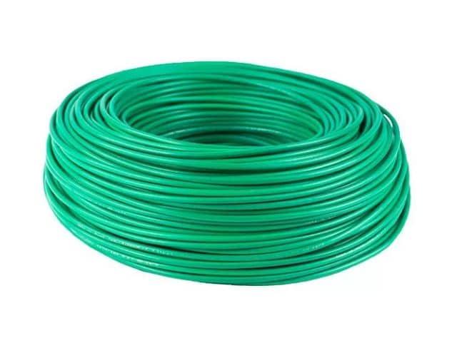 Beneficios y características de los cables eléctricos THW
