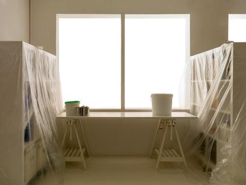 4 consejos para pintar el interior de tu hogar