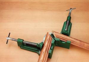 Tipos de prensas de carpintero