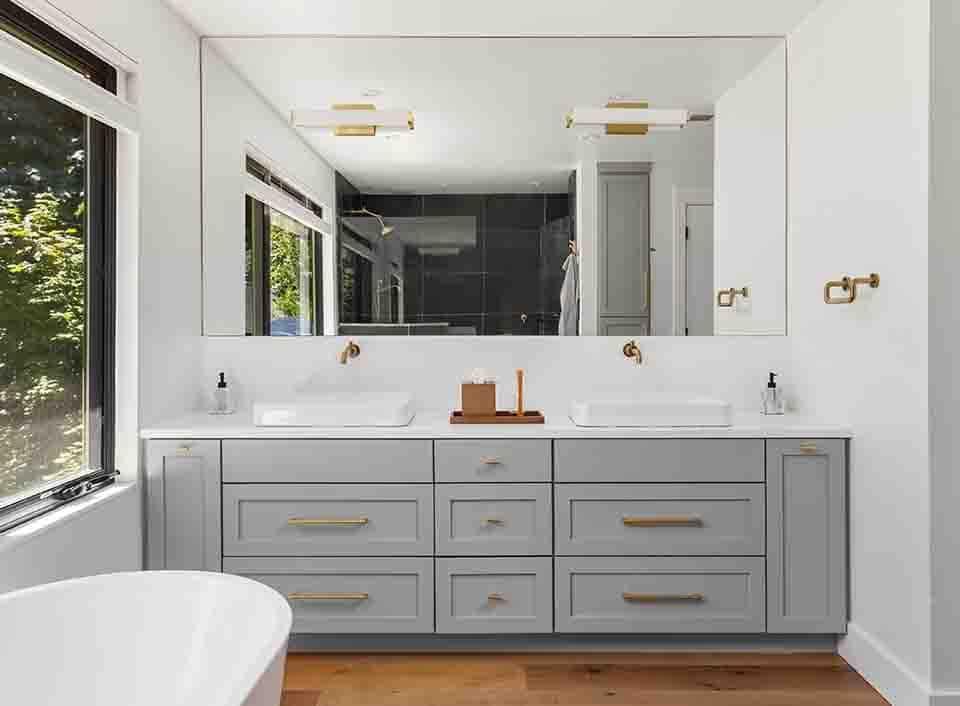 renovar el baño de tu hogar durante la cuarentena