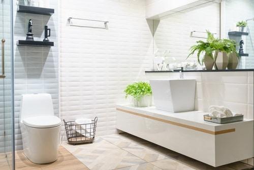 Consejos para redecorar tu cuarto de baño