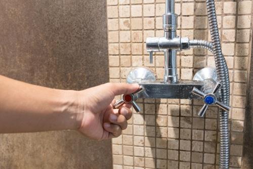 Consejos para ahorra agua en tu cuarto de baño