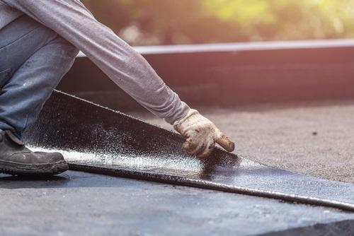 Consejos para aplicar correctamente un impermeabilizante prefabricado