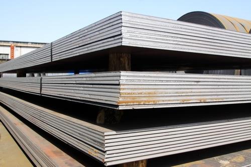 Medidas y espesores de las placas de acero2