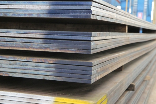 Qué son las placas de acero Usos y beneficios