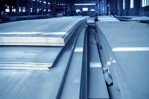 ¿Qué son las placas de acero Usos y beneficios