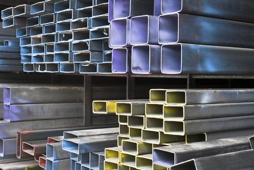 Qué son los PTR de acero y los tubos cuadrados de aluminio
