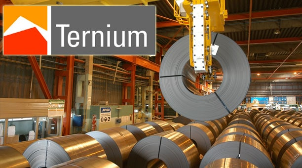 Cómo se fabrica el acero Ternium