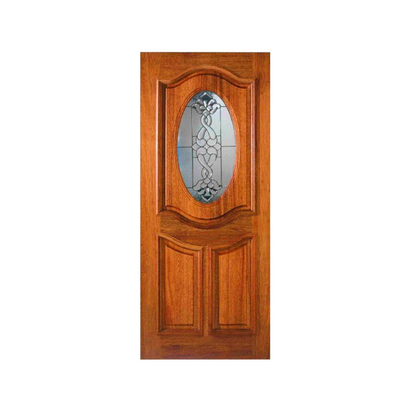 Los beneficios de contar con una puerta de madera