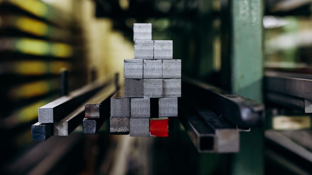 Qué es y cuáles son las medidas más comunes del cuadrado sólido