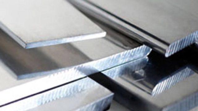 Qué son y donde se utilizan las soleras de acero
