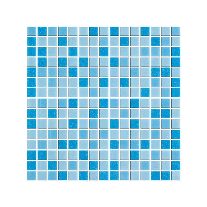 Cómo instalar mosaico veneciano en tu alberca