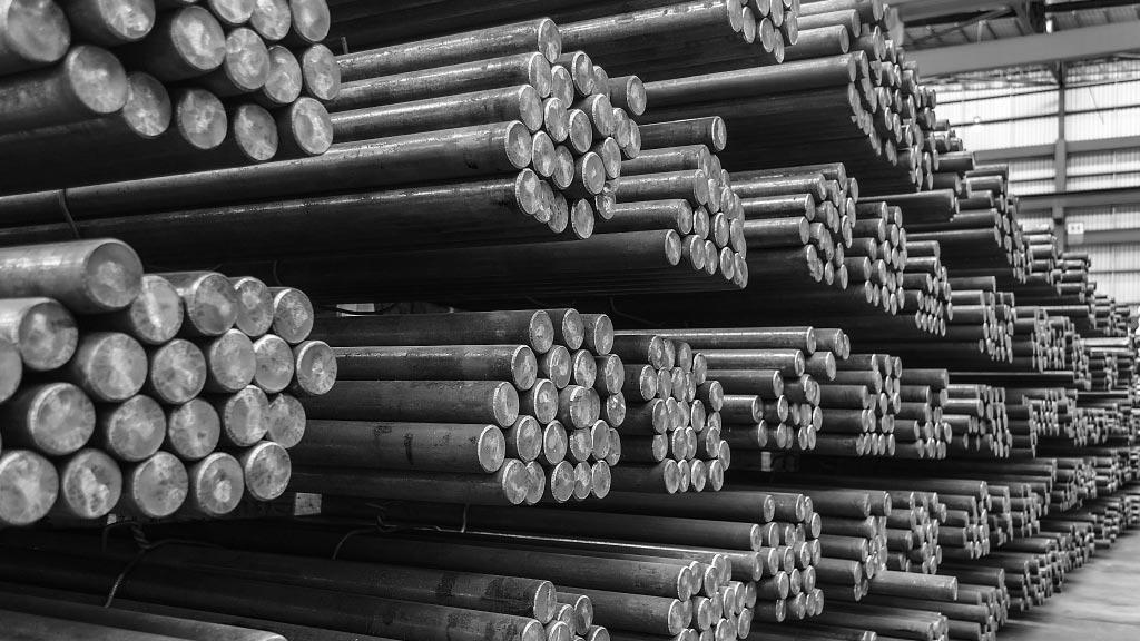 Qué es y cómo se fabrica el redondo solido de acero