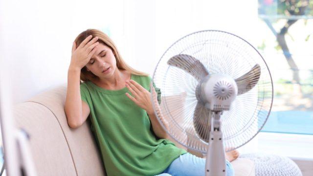 Cómo reducir la temperatura de tu hogar