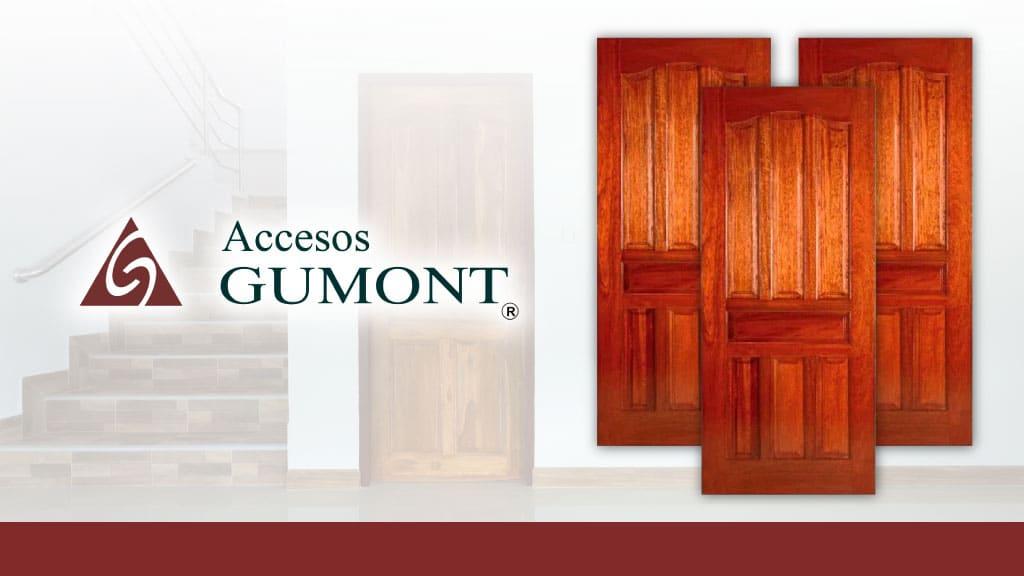 Importancia de las puertas de interior en la decoración
