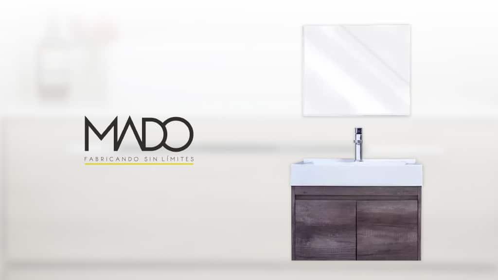 Tipos de gabinetes para el cuarto de baño