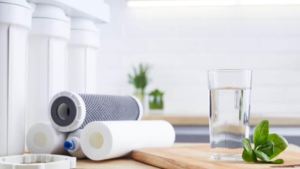 Beneficios de contar con un filtro en nuestro sistema de agua Rotoplas