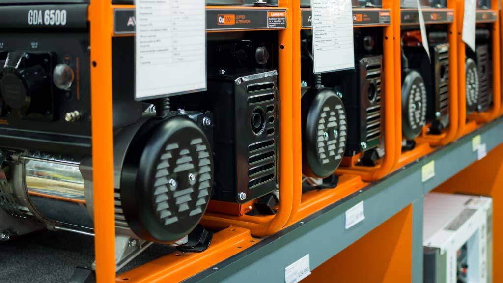 Qué es un generador eléctrico