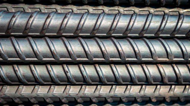 Qué es y qué tipo de acero corrugado existen en el mercado