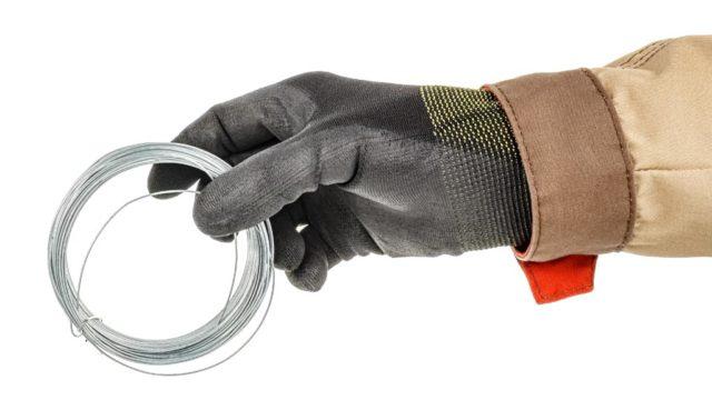 Usos más comunes del alambre galvanizado