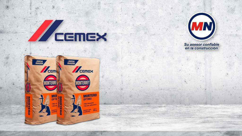 Usos y aplicaciones del cemento mortero