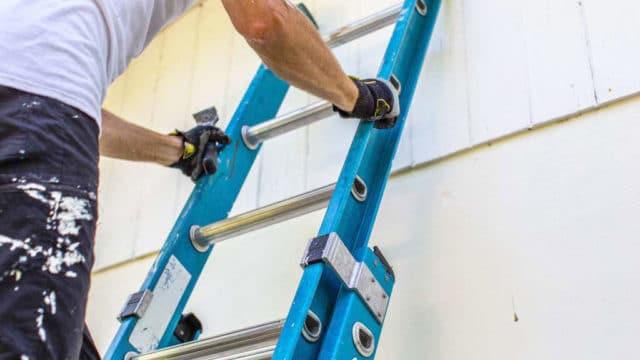 Ventajas de las escaleras de fibra de vidrio