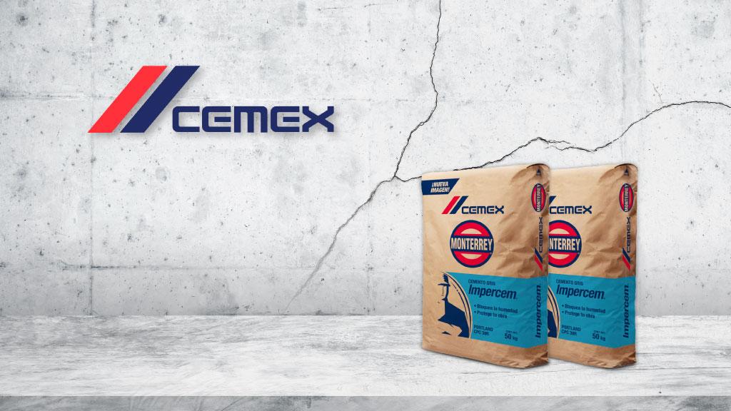 Cómo mezclar correctamente el cemento Impercem