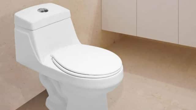 Cómo seleccionar un sanitario para cuartos de baño pequeño