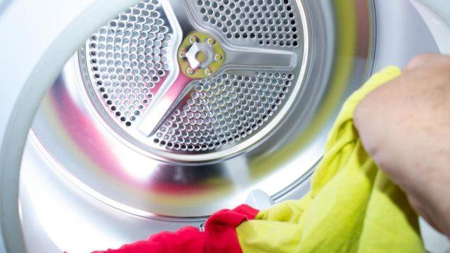 Importancia de una secadora en tu hogar