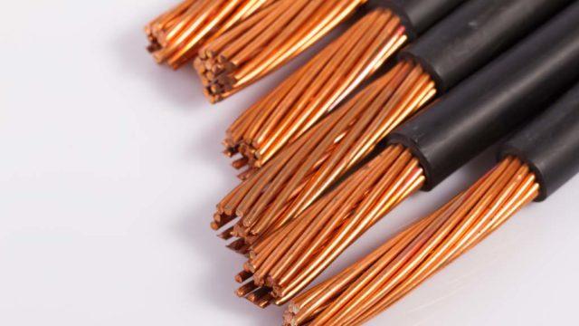 Ventajas del cobre como Conductor Eléctrico