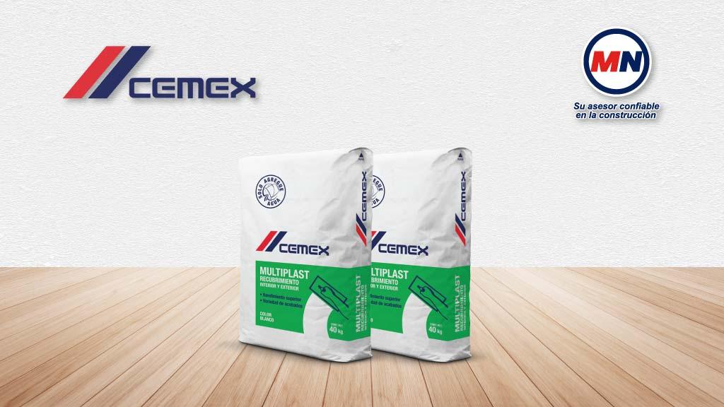 Cómo preparar la mezcla del cemento multiplast