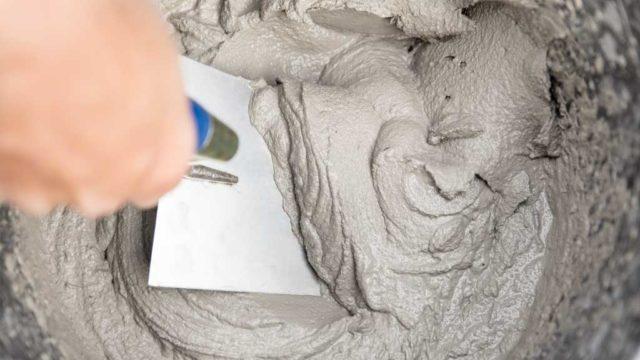 Conoces las diferencias entre el cemento, mortero y concreto
