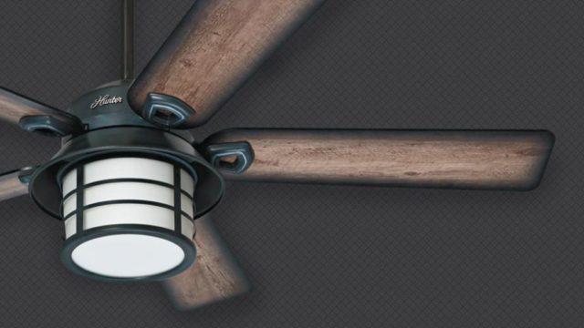 Conoces los beneficios del uso de un ventilador en invierno