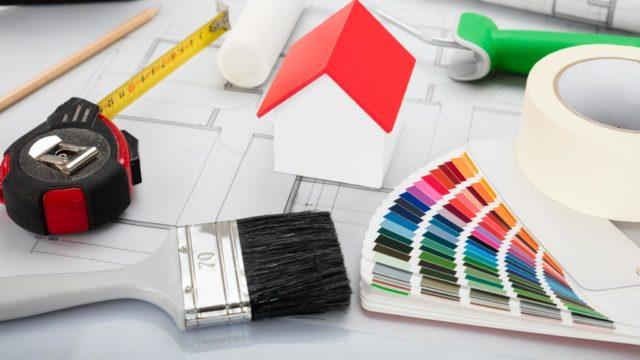 Consejos para elegir el color de tu hogar