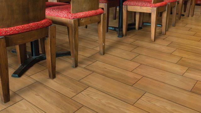 Ventajas del piso cerámico tipo madera