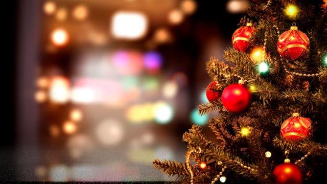Cómo prevenir la sobrecarga eléctrica en Navidad1