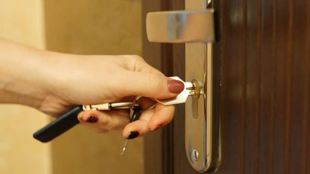 Consejos para elegir la cerradura ideal para tu hogar